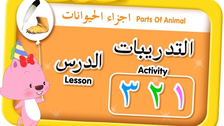Learn Arabic 4