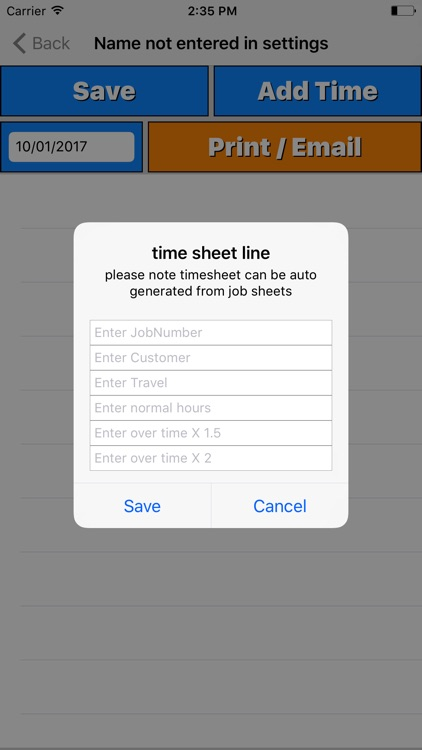 daily timesheet screenshot-2
