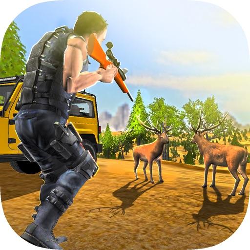 Sniper Hunting - Safari Survival