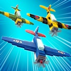 Only the Brave Airplane! icon
