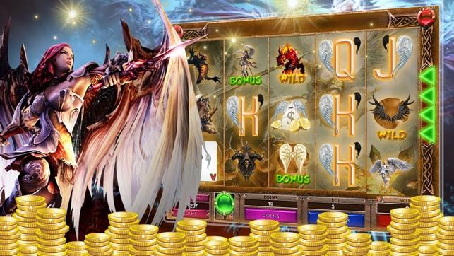 best slots at foxwoods casino