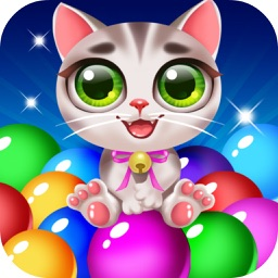 SweetBall Cat Lipop