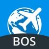 ボストン オフラインマップと旅行ガイド