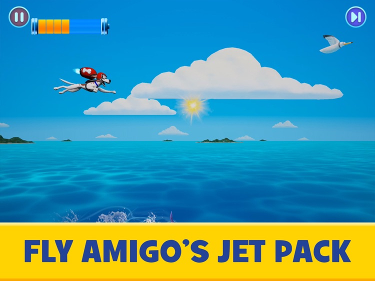 Amigo to the Rescue-Disney Junior Interactive Show