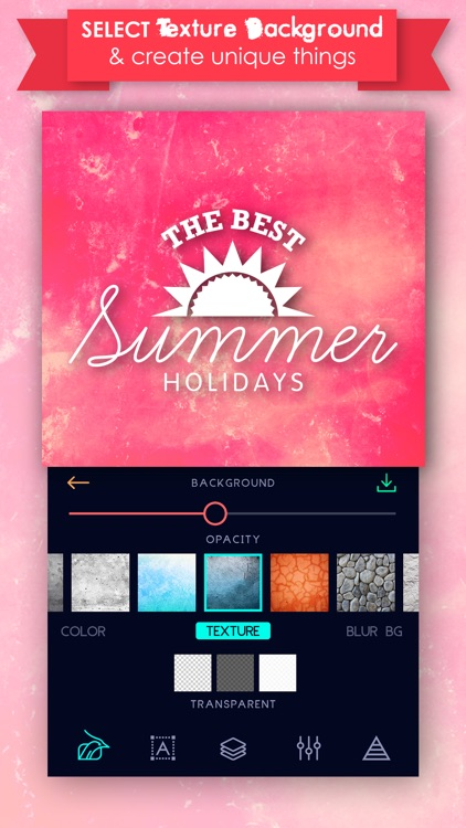 Logo Maker - logos flyer, poster Creator & Design screenshot-4