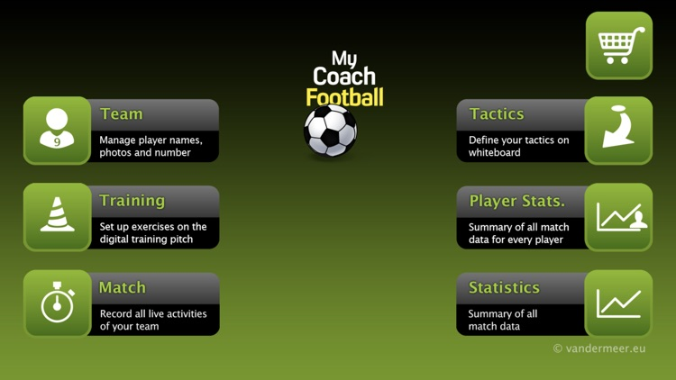 My Coach Football screenshot-0