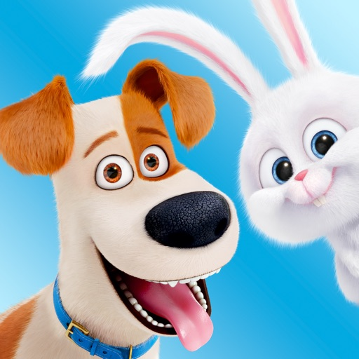 The Secret Life of Pets: Unleashed™ icon