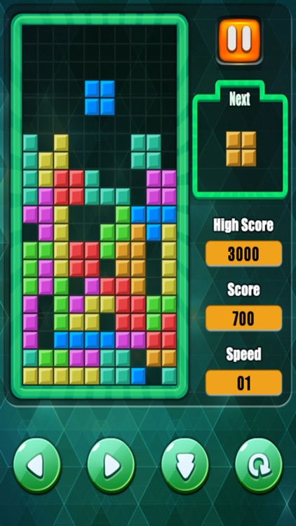 Brick Classic : Block Puzzle screenshot-3