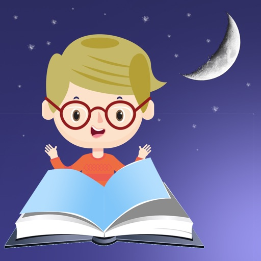 Bedtime Stories for Kids: Audio Books Storyland
