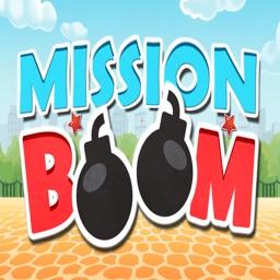 Mission Boom