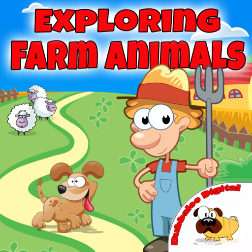 Exploring Farm Animals