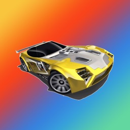 Draw Cars - Full Version