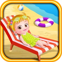 Codes for Baby Hazel Beach Time Hack