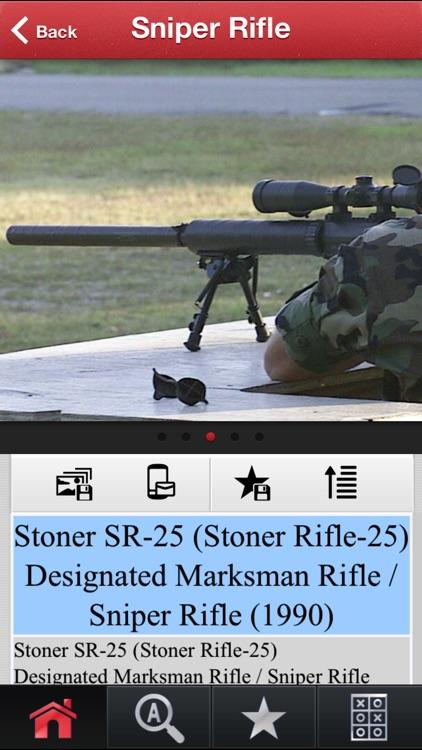 Navy SEALs weapons screenshot-4
