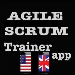 Scrum Foundation Trainer EN