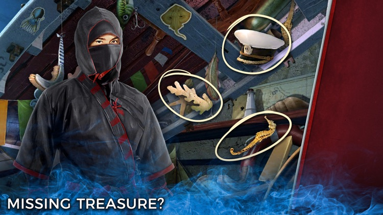 Hidden Expedition: The Pearl screenshot-3