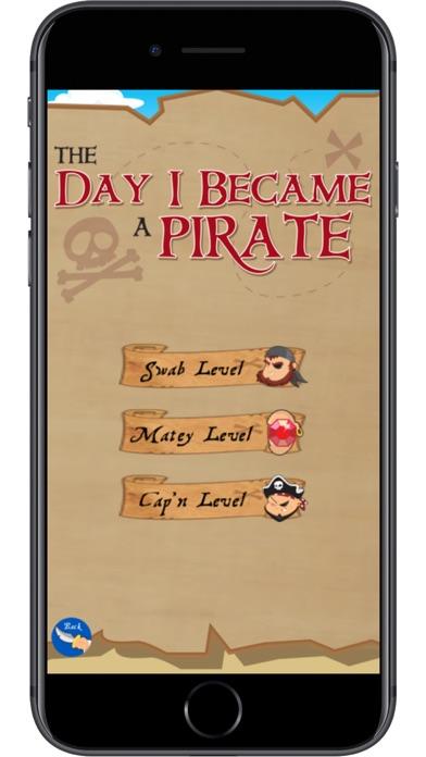 Pirate Plunge Screenshot 1