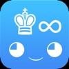無限シンボル ∞ 顔文字特殊文字記号キーボード - iPhoneアプリ