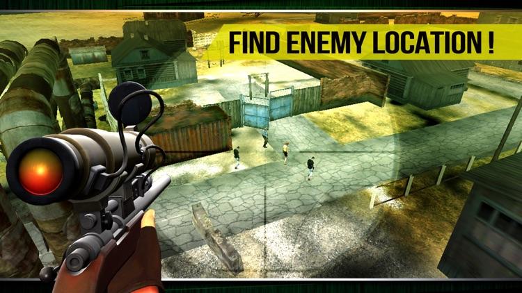 Zombie Machine Gun Shooter On Highway screenshot-3