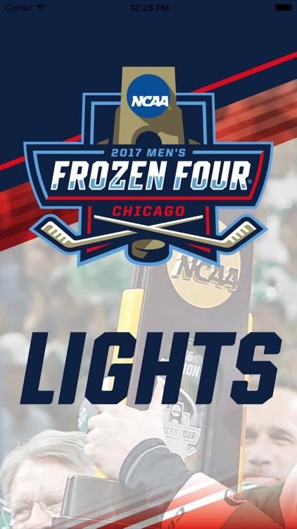 NCAA Lights