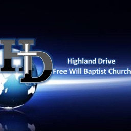 Highland Drive Church