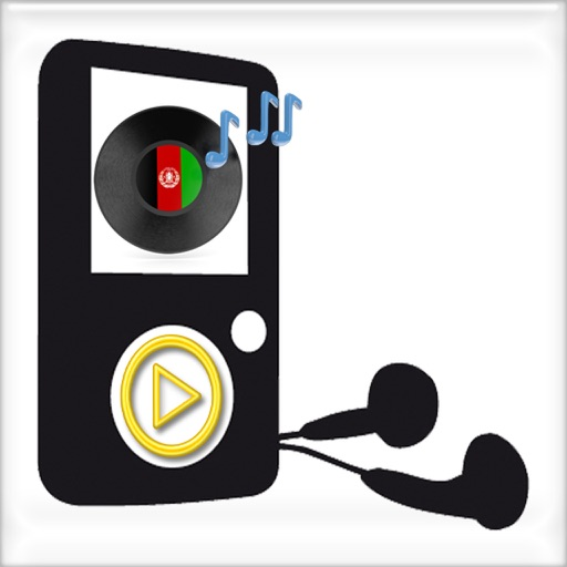 Afghanistan Top Radios - Stations (Pashto / Dari) iOS App