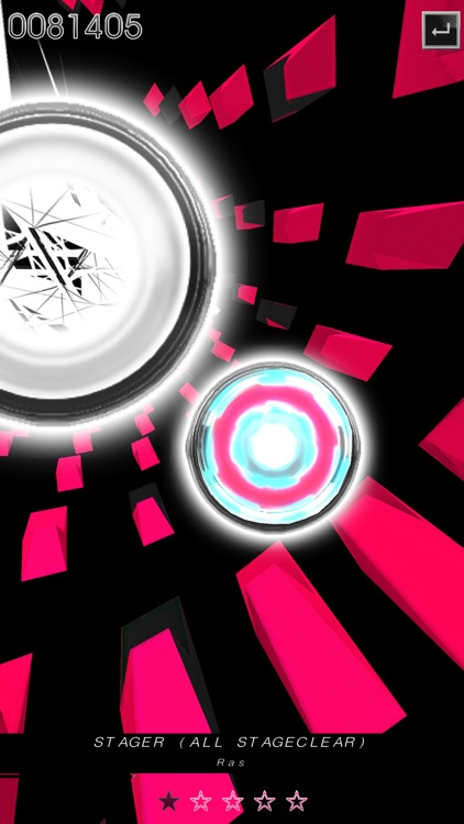 Tone Sphere screenshot-1