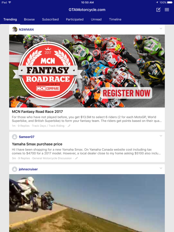 GTAMotorcycle.com screenshot 5
