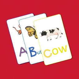 ABC Flashcard for Kids