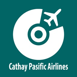 Air Tracker For Cathay Pacific