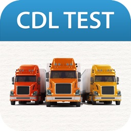 CDL Test Lite (Commercial Driver's License)