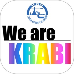 We are Krabi for iPhone