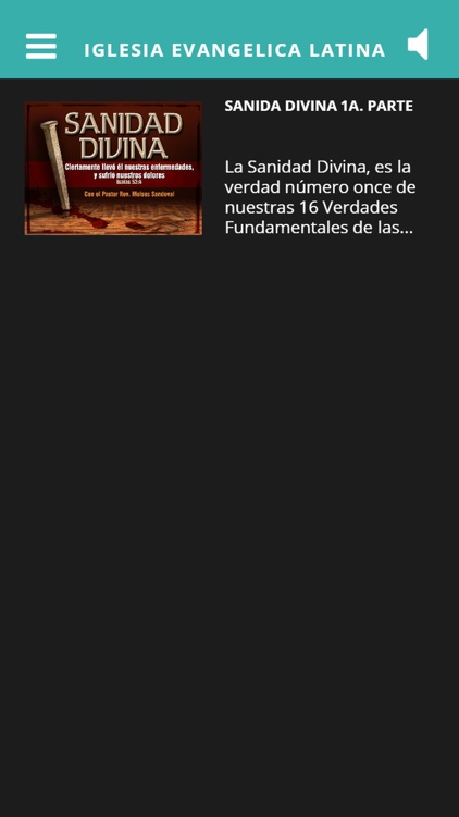 Iglesia Evangelica Latina screenshot-3