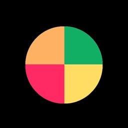 Color Maze: Endless