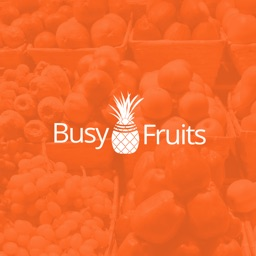 Busy Fruits