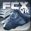 Fractal Combat X (FCX) - iPhoneアプリ
