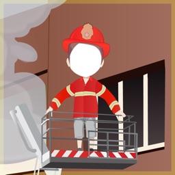 Become A Fireman