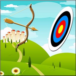 Archery Master King: Target Shooting game