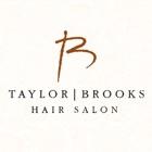 Taylor Brooks Hair Salon Team App icon