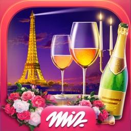 Hidden Object.s Love in Paris – Adventure Puzzle.s