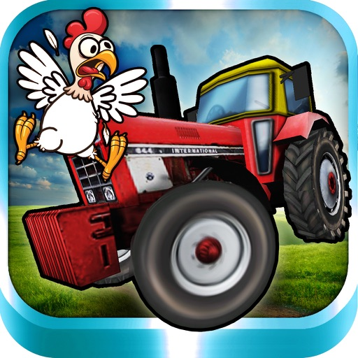 Tractor: Practice on the Farm