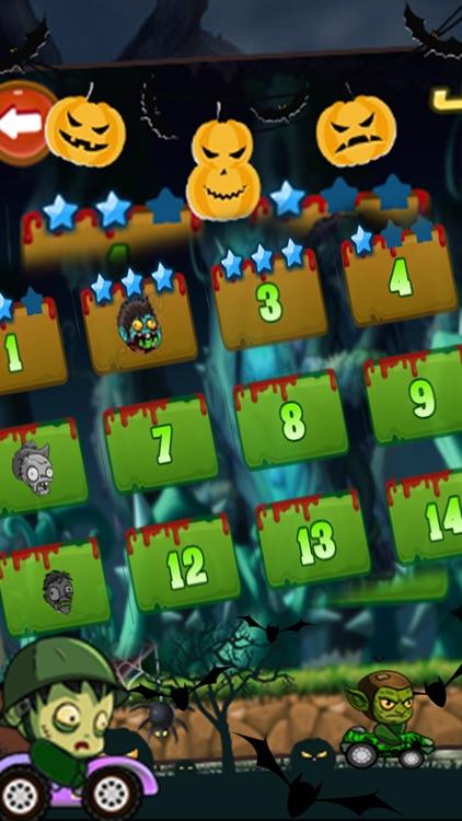 Zombie Race 2 screenshot-3