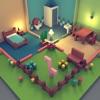 デザイン&装飾についてゲーム:夢の家 (Sim Craft)
