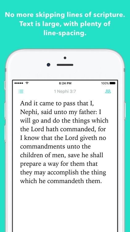 First Verse - Simplified Scriptures for Families