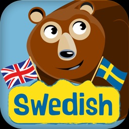 Swedish for Children