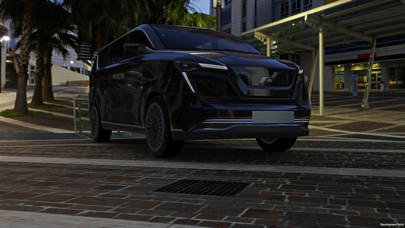 ICONIQ Motors screenshot one