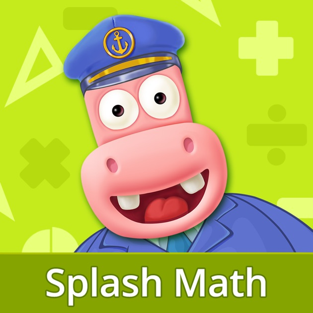 Login to your Splash Math account here. Splash Math is an award winning math program used by more than 20 Million children for fun math practice.