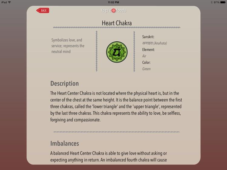 Yogicfoods - Global vegetarian and vegan recipes screenshot-3