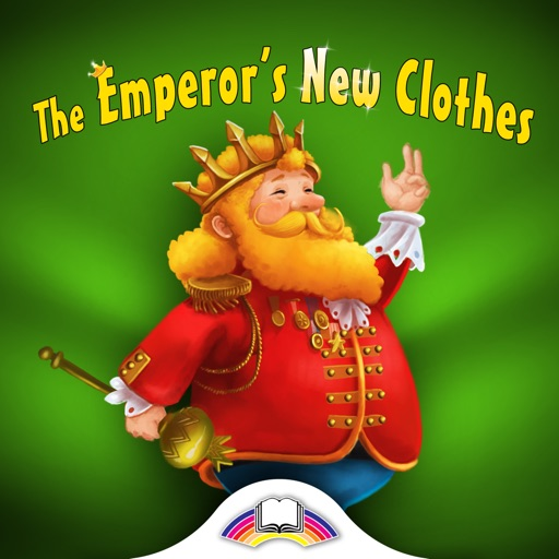 The Emperor's New Clothes - Storytime Reader