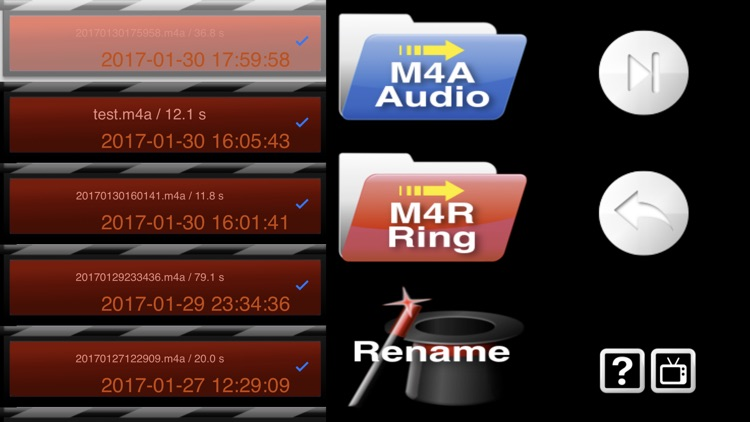 Ringtone Maker / Sound Mixer screenshot-4